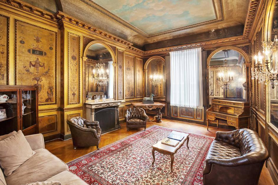 Američki milijarder Harris htio kupiti Titovu kuću u New Yorku