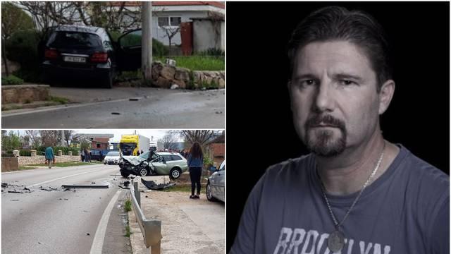 Glumac Josip Zovko poginuo je u prometnoj nesreći kraj Gruda