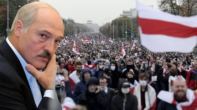 Lukašenko vlada već 27 godina: Usamljeni i paranoični diktator koji se boji svih ljudi u blizini