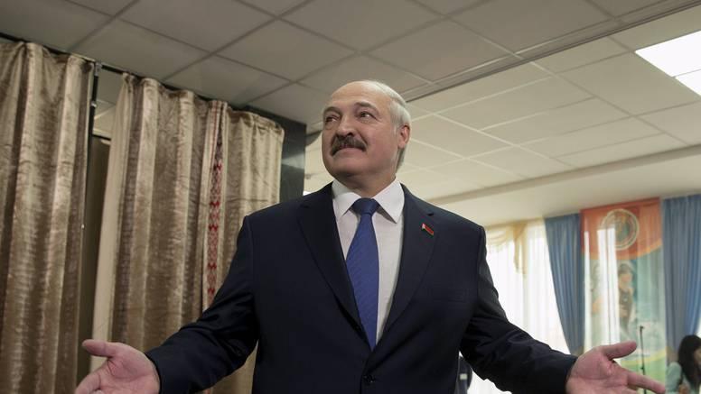 Zadnji europski diktator koji će za moć učiniti sve: 'Hokejom, saunom i votkom protiv korone'