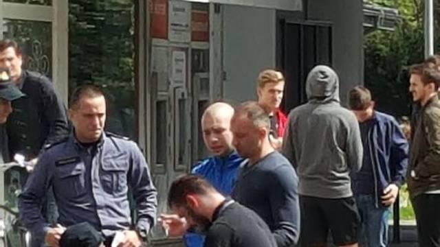 Tučnjava u centru Zagreba? Jednom mladiću razbili glavu