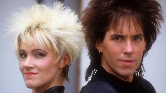 Pjevačica grupe Roxette umrla je u 62. nakon teške bolesti