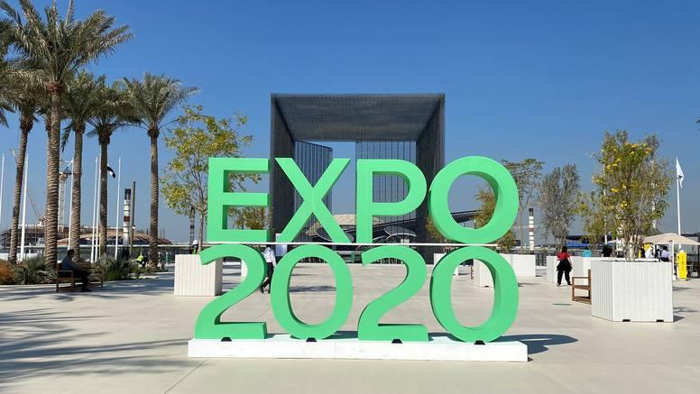 Tri radnika su poginula na gradilištu Expo-2020 u Dubaiju