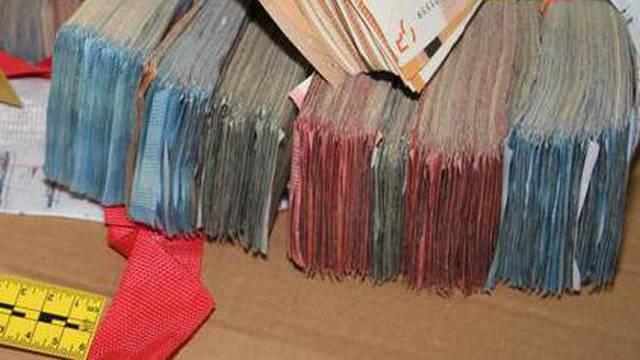 Hrvat (30) u Njemačkoj plaćao lažnim novčanicama: Uhitili ga