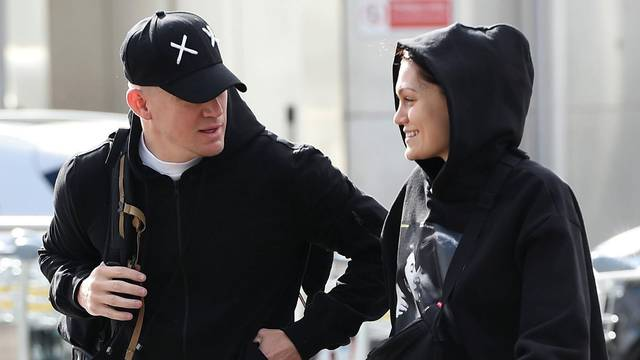 Jessie J i Tatum su ponovno zajedno: 'Vole zajednički život'