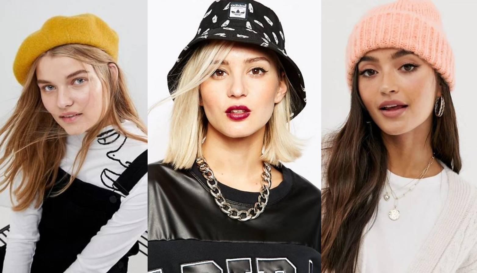 Izaberite kapu prema stilu odijevanja - u trendu su bereta, bucket hat i pleteni modeli