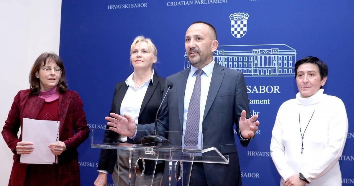 Inicijativa Istina o Istanbulskoj želi pobiti zaključak