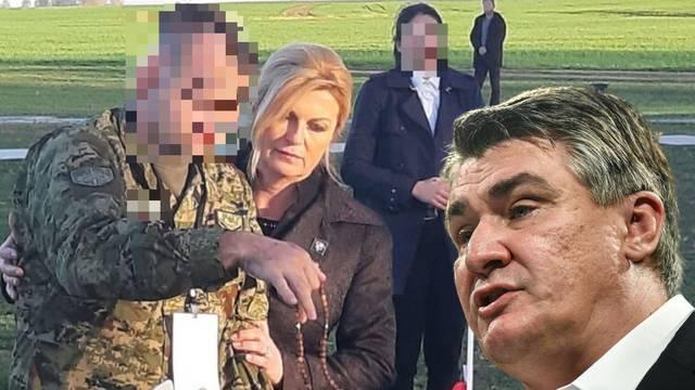 Milanović: 'Koja moralna hijena stoji iza ovog bijednog čina?!'