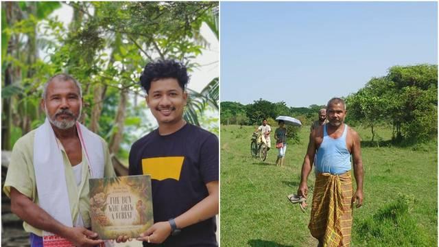 Šumski čovjek Indije: Sadnjom drveća spasio je otok od potopa