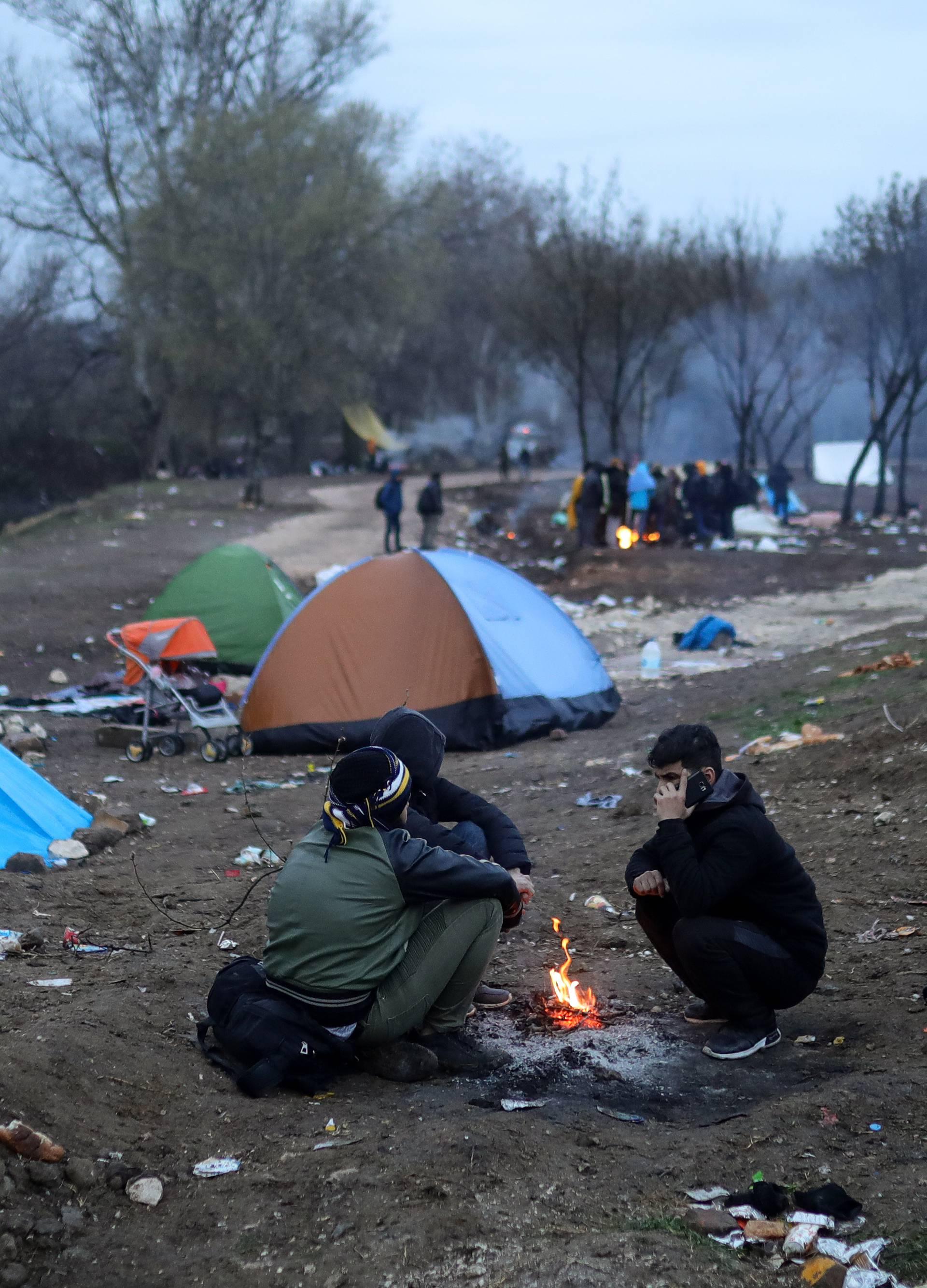 BiH strahuje da će u njoj ostati stotine tisuća migranata...