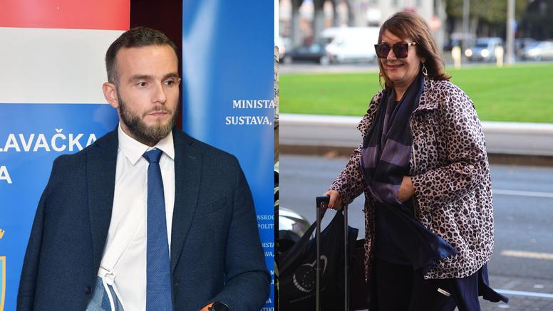 Hrvatska je doista sjajno mjesto za život Aladrovića i Šuice: Tko bi im u Jugi dao takve pozicije?