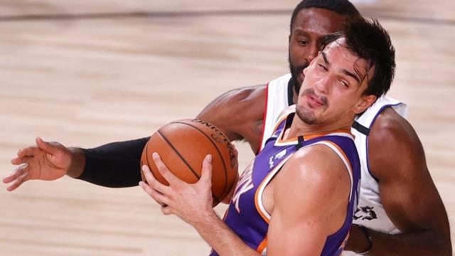 Kingsi i Pelicansi više ne mogu u play-off, Šarić u lovu na čudo