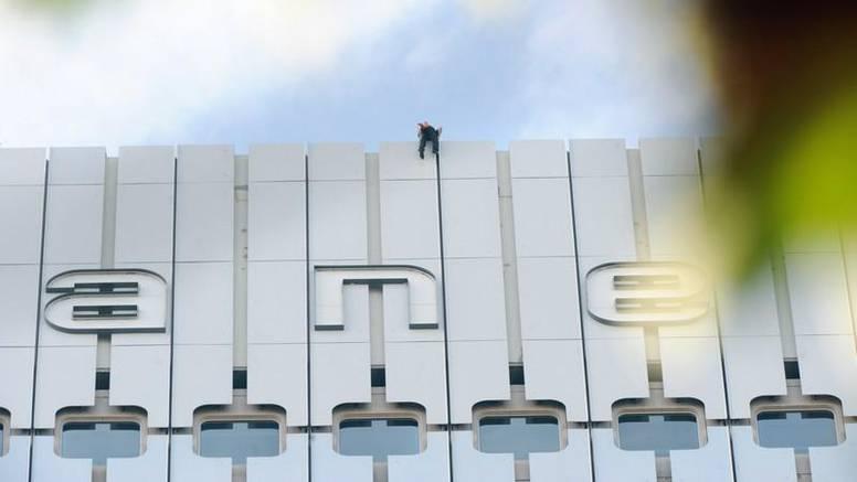 Spiderman osvojio vrh još jednog poznatog nebodera