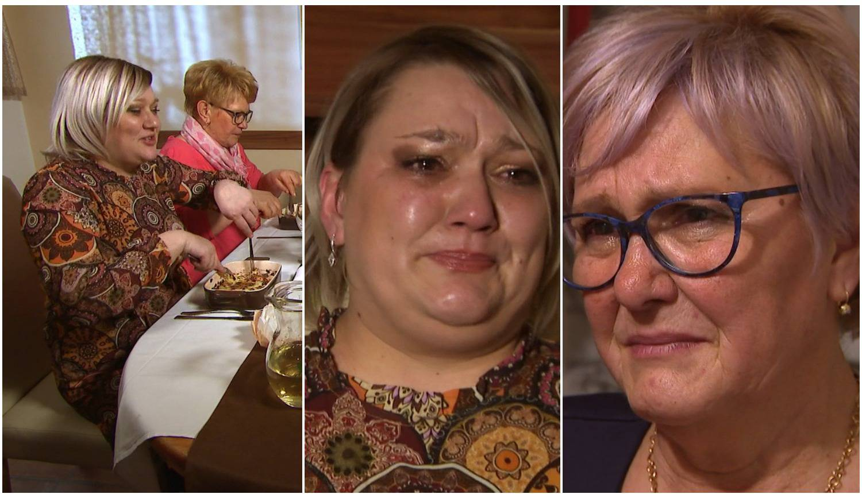 Zaplakala jer su 'pljuvali' jela njezine majke: Nije to zaslužila