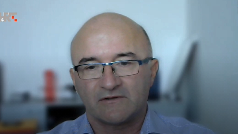 Imunolog Polić: 'Bilo bi loše da nam se preklope korona i gripa'