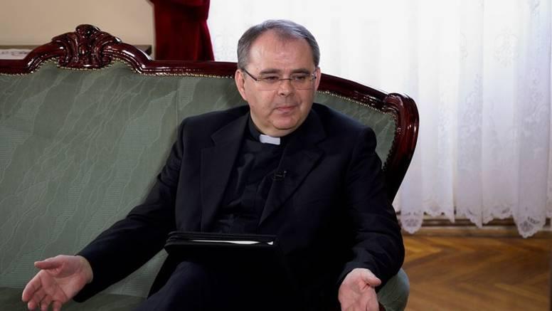 Povijesno ređenje: Bože Radoš postao je varaždinski biskup