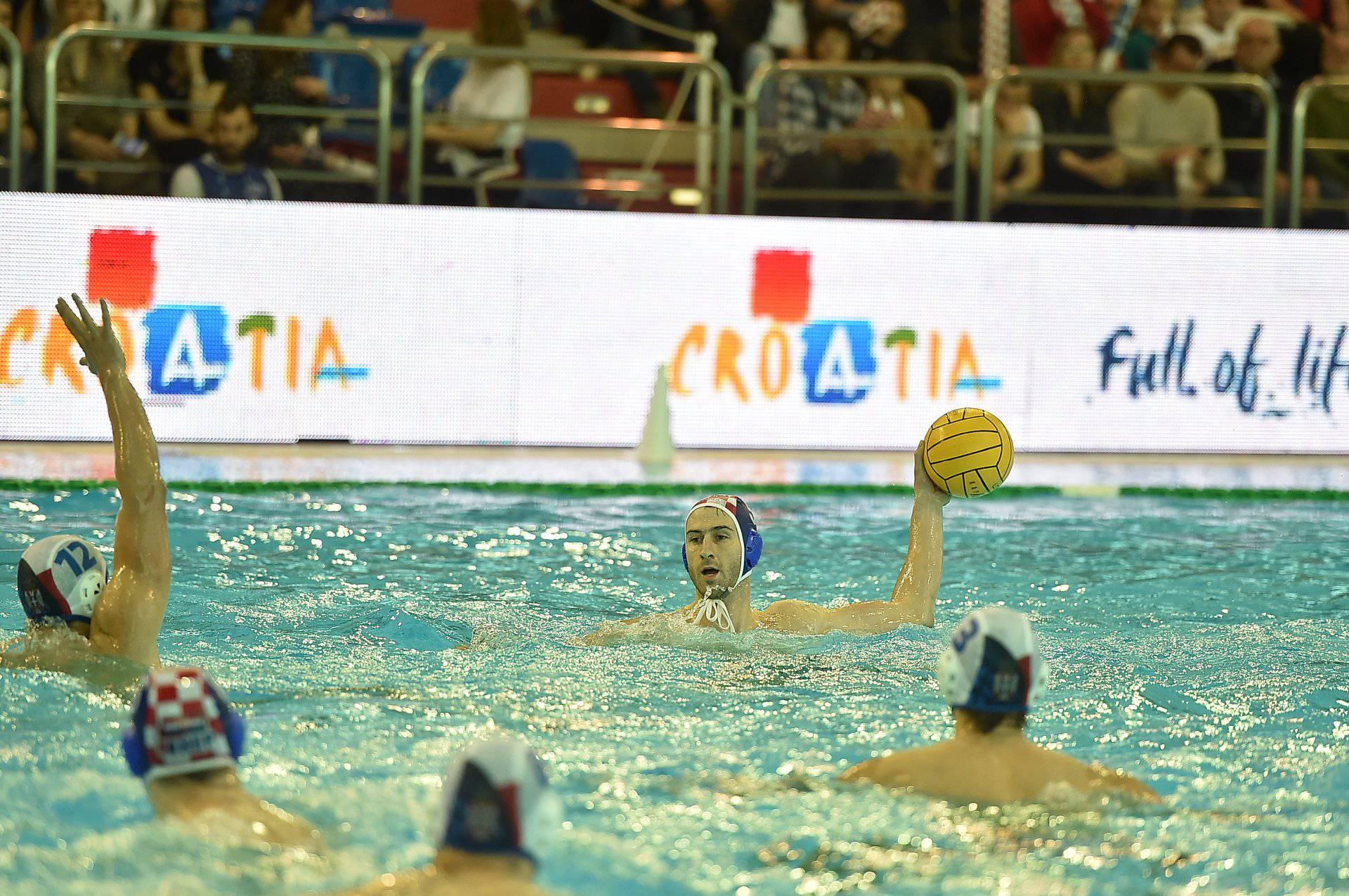 Barakude preokretom dobile Srbiju za finale Europa Kupa!