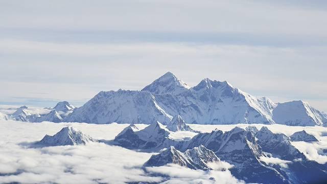 Kina i Nepal postigli dogovor oko Mount Everesta: 'Krov svijeta' viši za 86 centimetara