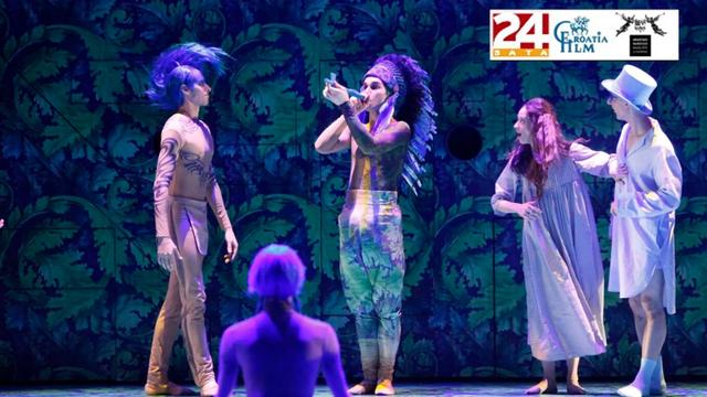Ekskluzivno donosimo: Balet 'Petar Pan' u 20 sati na 24sata