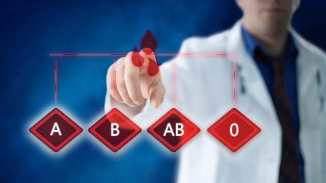 Krvna grupa može otkriti rizik od bolesti, sklonosti i plodnost