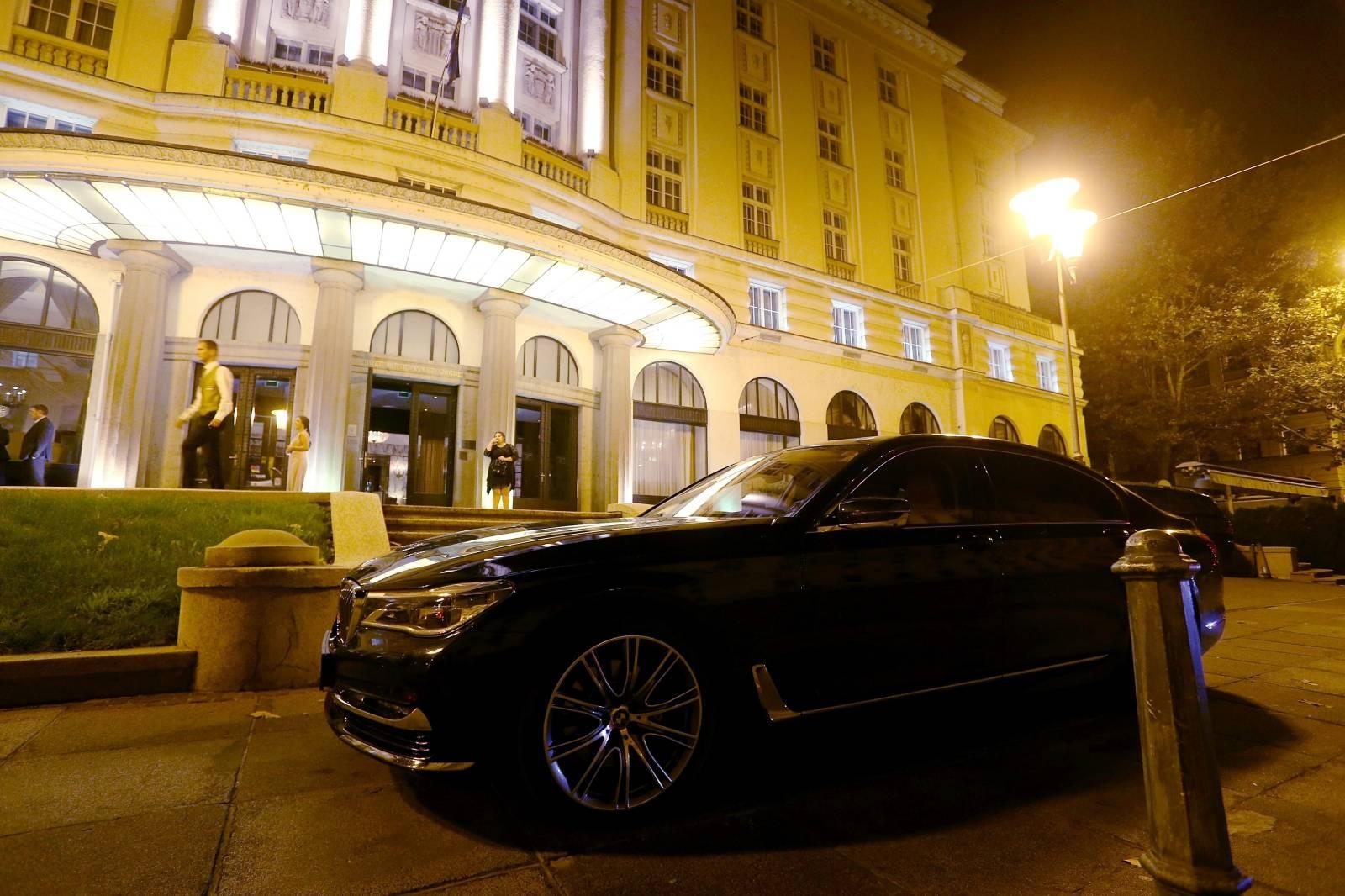 Petrač teško ozlijeđen u centru Zagreba, tragaju za napadačem