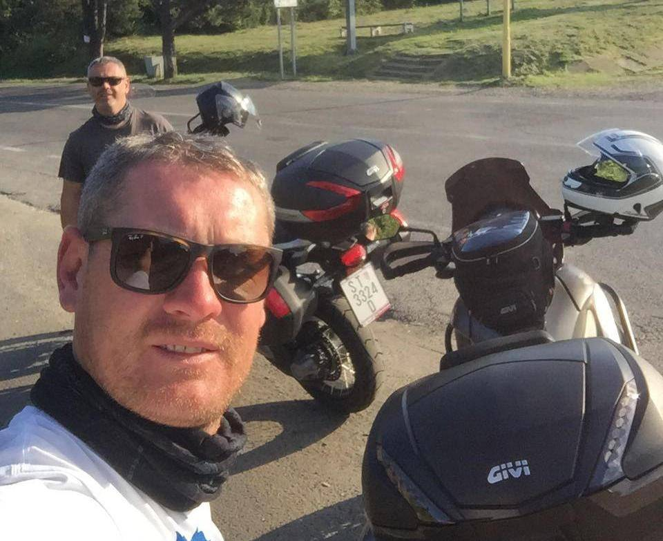 Križanac: Na motoru pičim u Kalinjingrad na prvu utakmicu