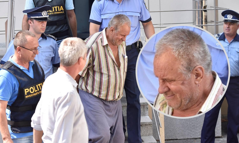 Lice ubojice: On je oteo, silovao i ubio dvije cure u Rumunjskoj