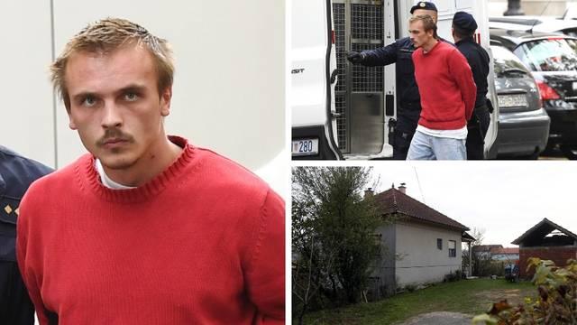 Ubio susjedu Veru (76) jer mu je trebala droga: 'Ovisnik sam'