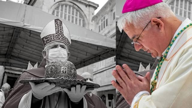 Mate Uzinić: Biskup kojem je, kažu zlobnici, Tito ispred Stepinca. I još neke ludorije...