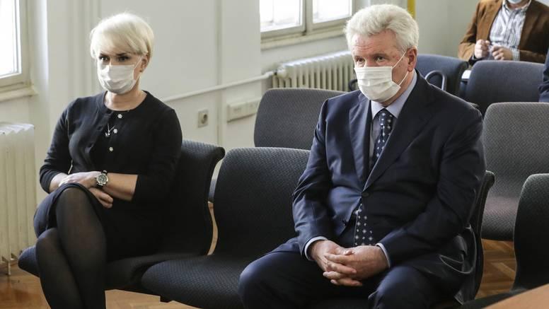 Presuda Todoriću za izvlačenje novca iz Agrokora u srijedu