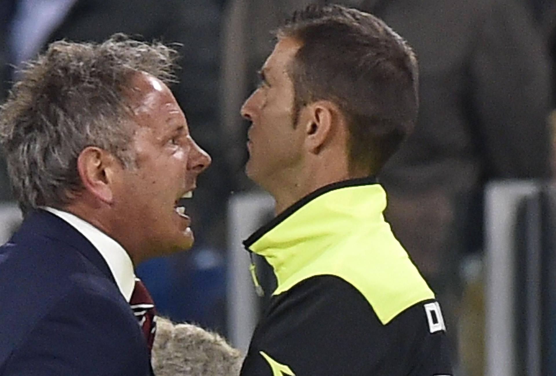 Football Soccer - Juventus v Torino - Italian Serie A