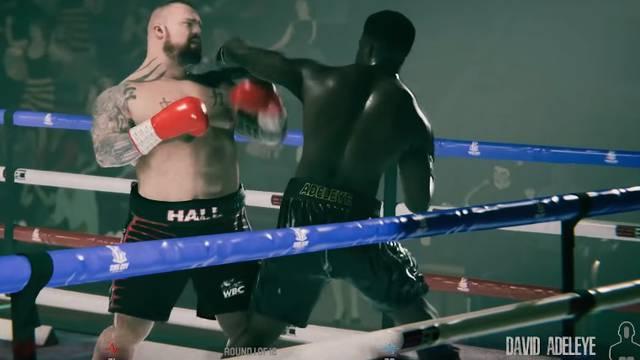 VIDEO Bilo je i vrijeme! Stiže prava boksačka videoigra i izgleda nevjerojatno dobro