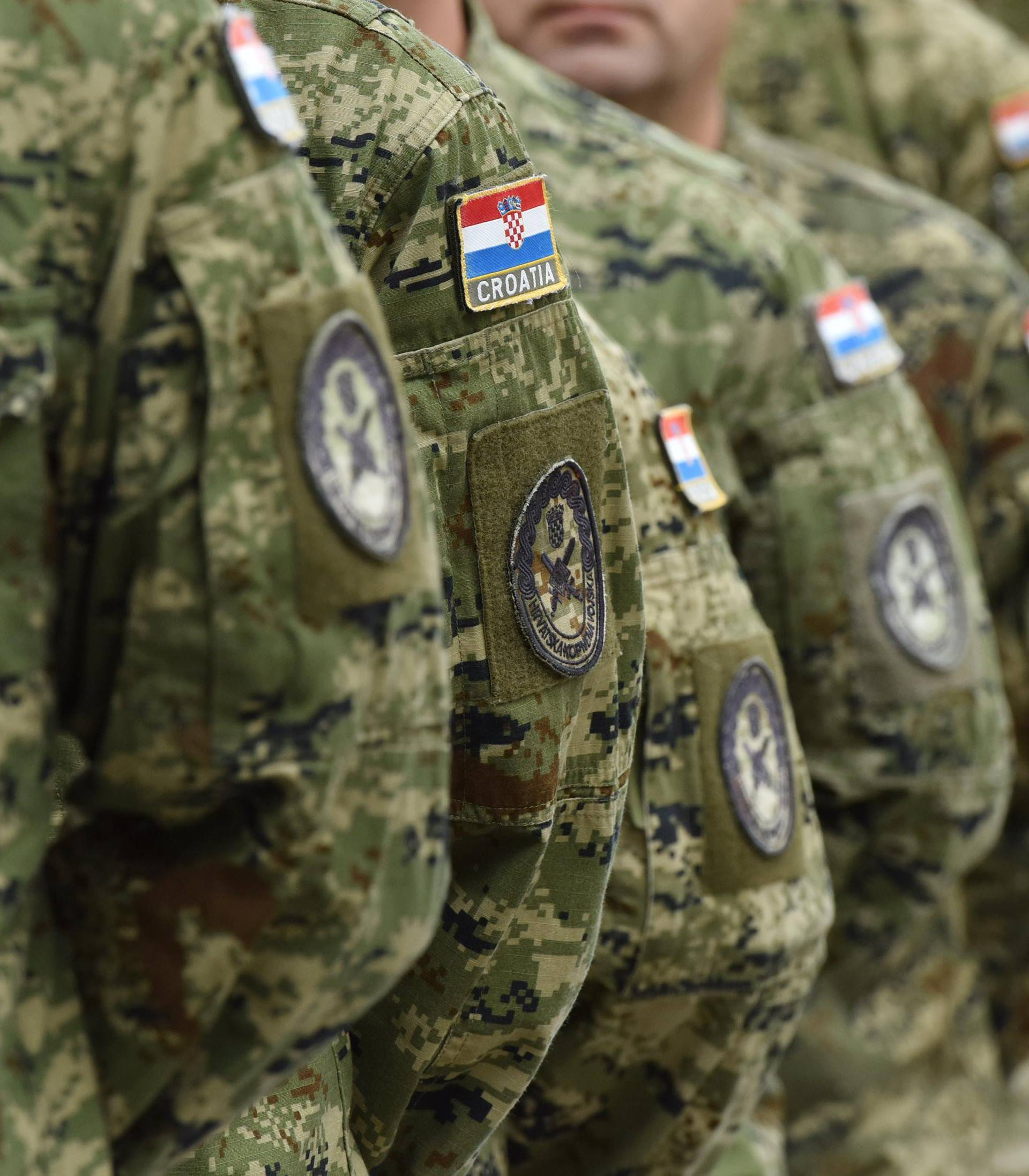 Nagla smrt: Hrvatski vojnik je doživio infarkt ili moždani udar