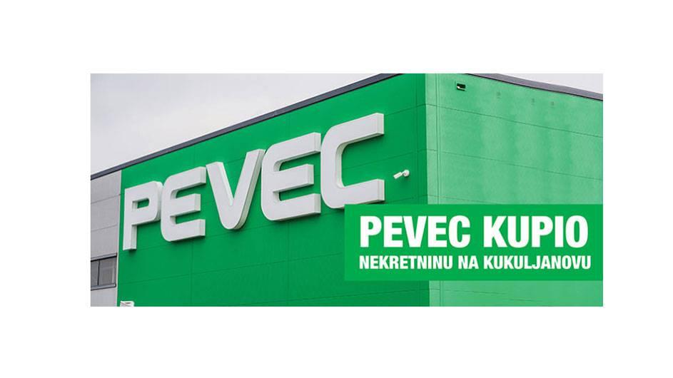 PEVEC kupio nekretninu na Kukuljanovu