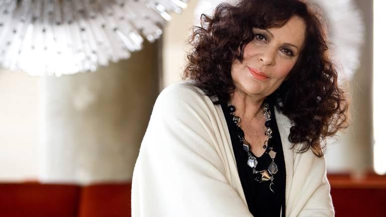 Radojka Šverko: Teško bih uspjela bez svoje prve svekrve
