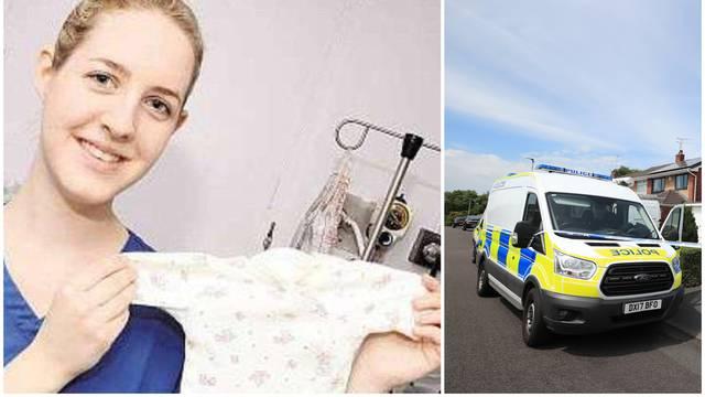 Medicinska sestra iz pakla na sudu: Optužili je da je ubila 8 i pokušala ubiti još 10 beba!