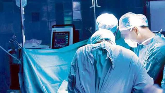 Na djevojčicu (4) naletio auto: Operirana je u bolnici u Požegi