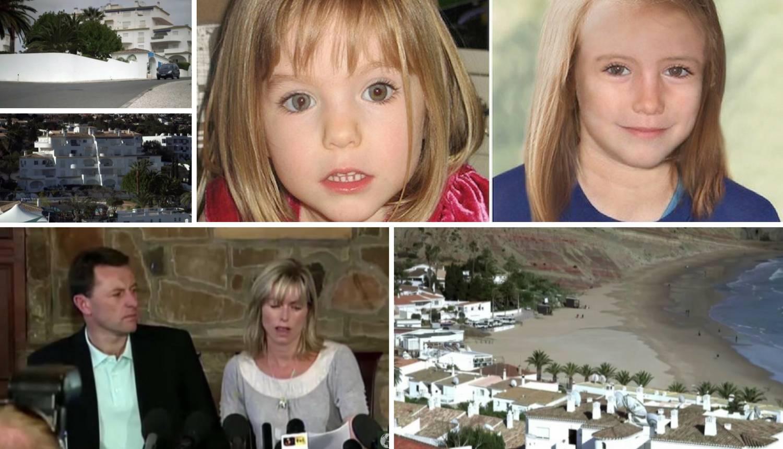 Traže udovicu pedofila: 'Kad je Maddie nestala, oni su bili tu...'