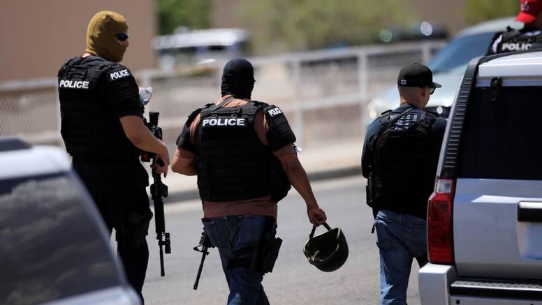 Pucnjava u poslovnoj zgradi u Teksasu: Jedan mrtav, šestero ranjenih, među njima i policajac