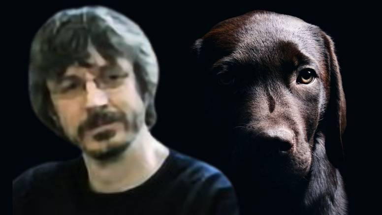 Ivoru I. optuženom da je silovao svoje pse opet odgodili suđenje: 'On je skroz devastiran čovjek'