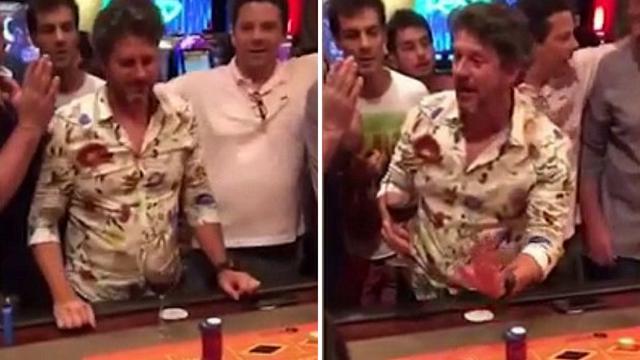 Kakav sretnik: Uložio je sve na 32 pa dobio 3,5 milijuna dolara