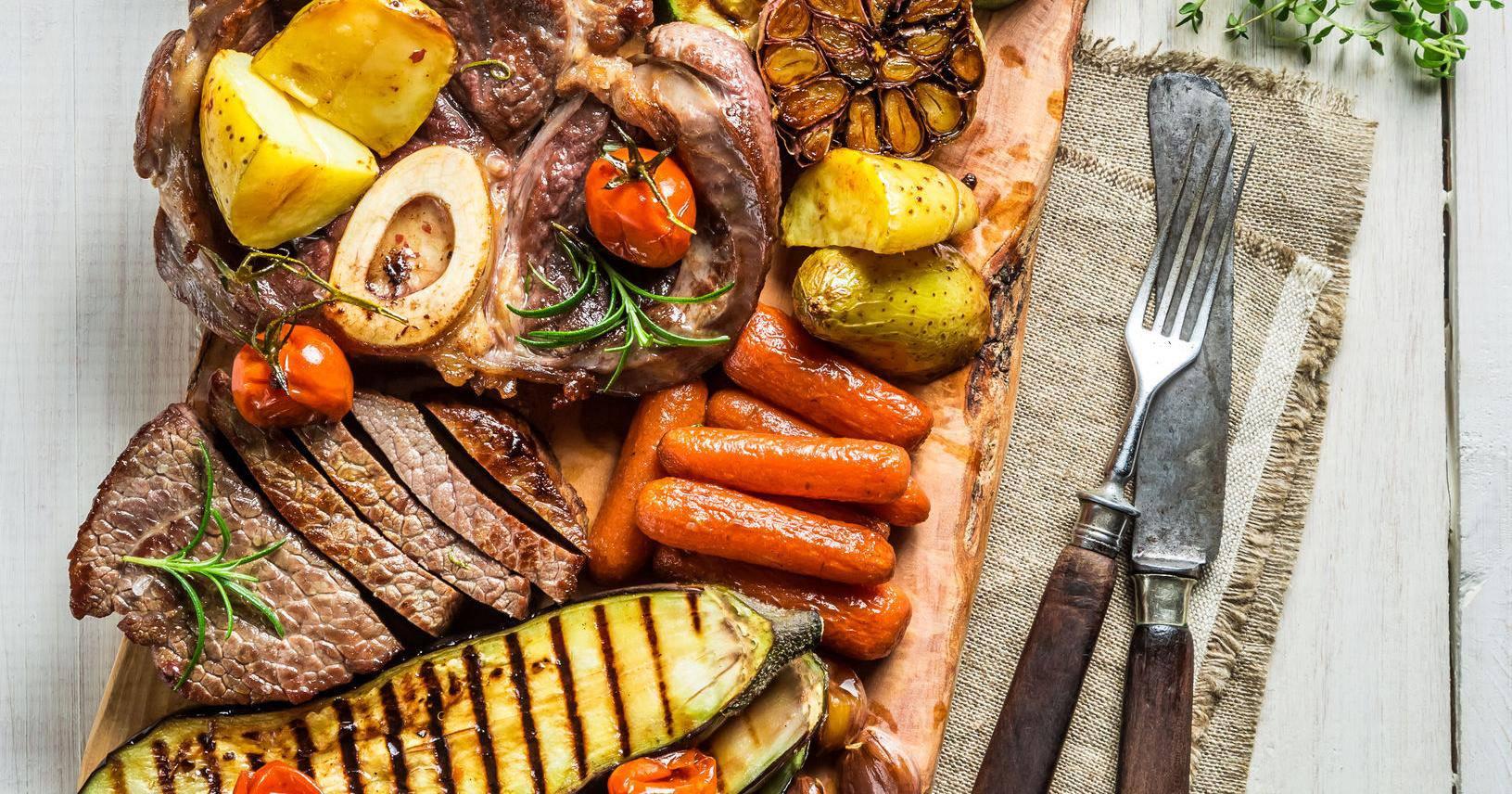 Paleta začina za roštilj miriše na egzotičnu karipsku kuhinju