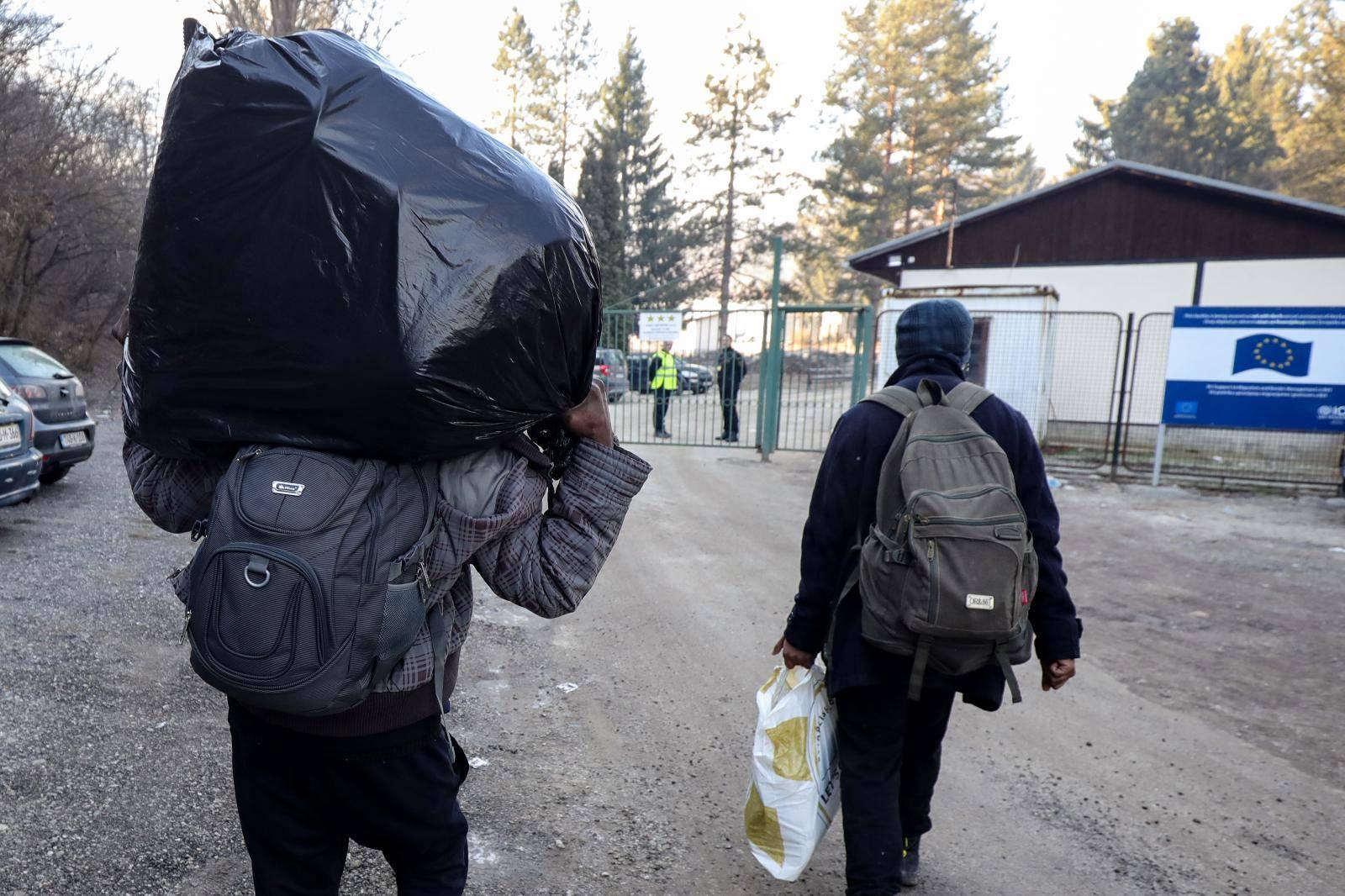 Afganistanac (19) u pritvoru zbog krijumčarenja migranata