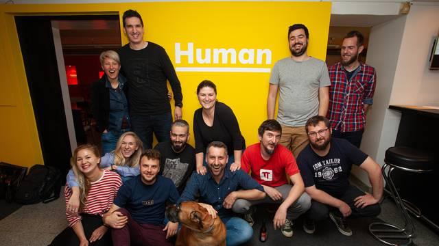 Web.burza mijenja ime: 'Kao Human ćemo lakše raditi vani'
