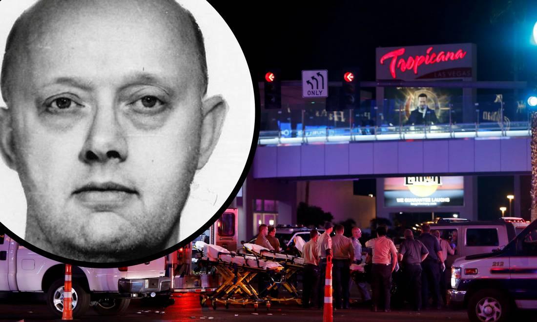 Otac ubojice iz Las Vegasa bio je na listi 10 najtraženijih ljudi