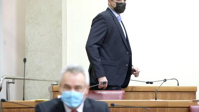 Bero zagrmio: 'Uskoro počinje propitivanje Plenkovićeve premijerske dužnosti zbog krize'