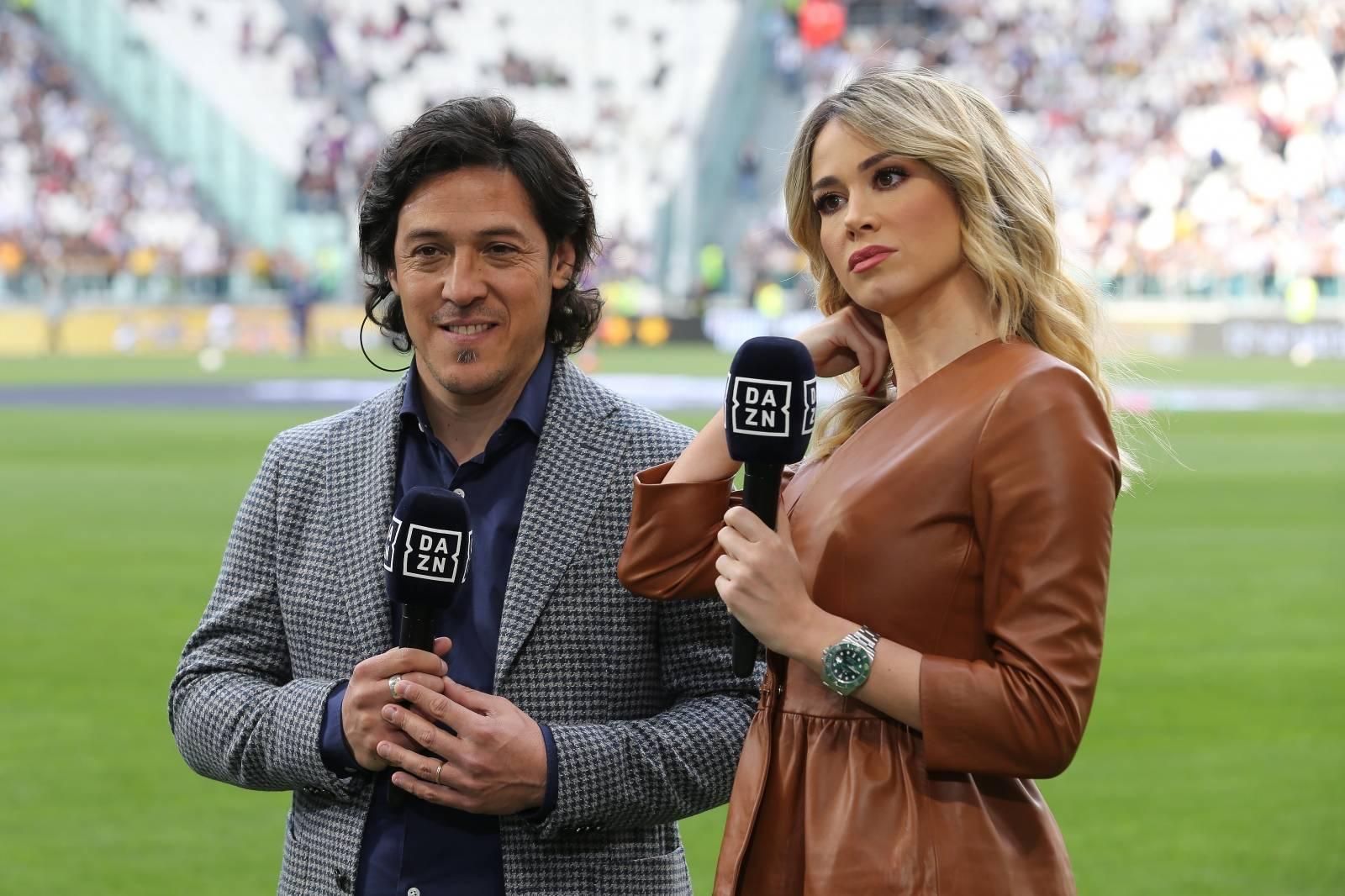 Juventus v ACF Fiorentina - Serie A - Allianz Stadium