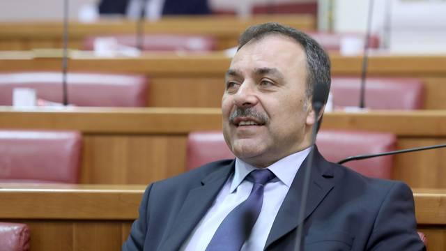 'Pretrpio sam jake pritiske od Karamarka i Milijana Brkića'