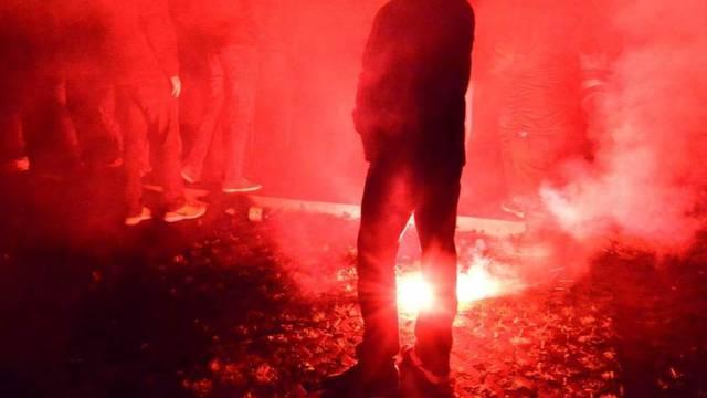 Transparent i poziv na nasilje prema Srbima osudio Bet Israel