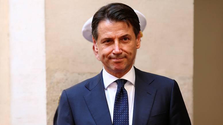 Talijanske stranke dogovorile i objavile program nove vlade